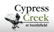 Cypress Creek